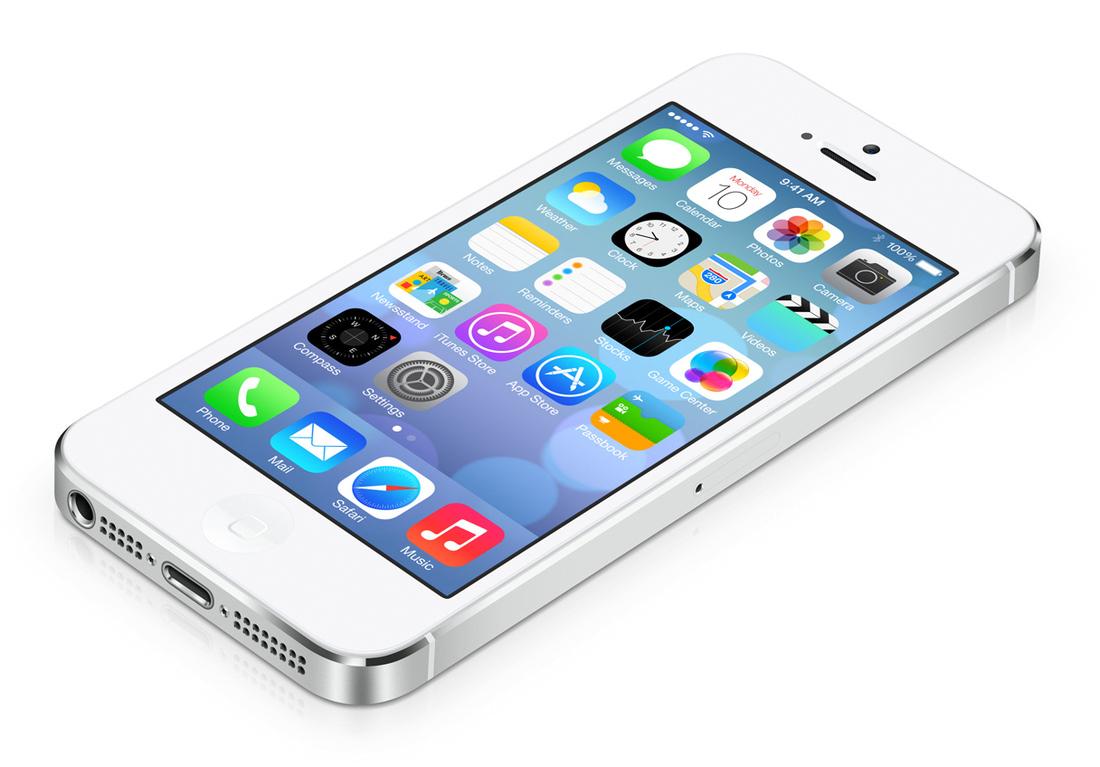 Vì sao iPhone mãi là smartphone tốt nhất?  6