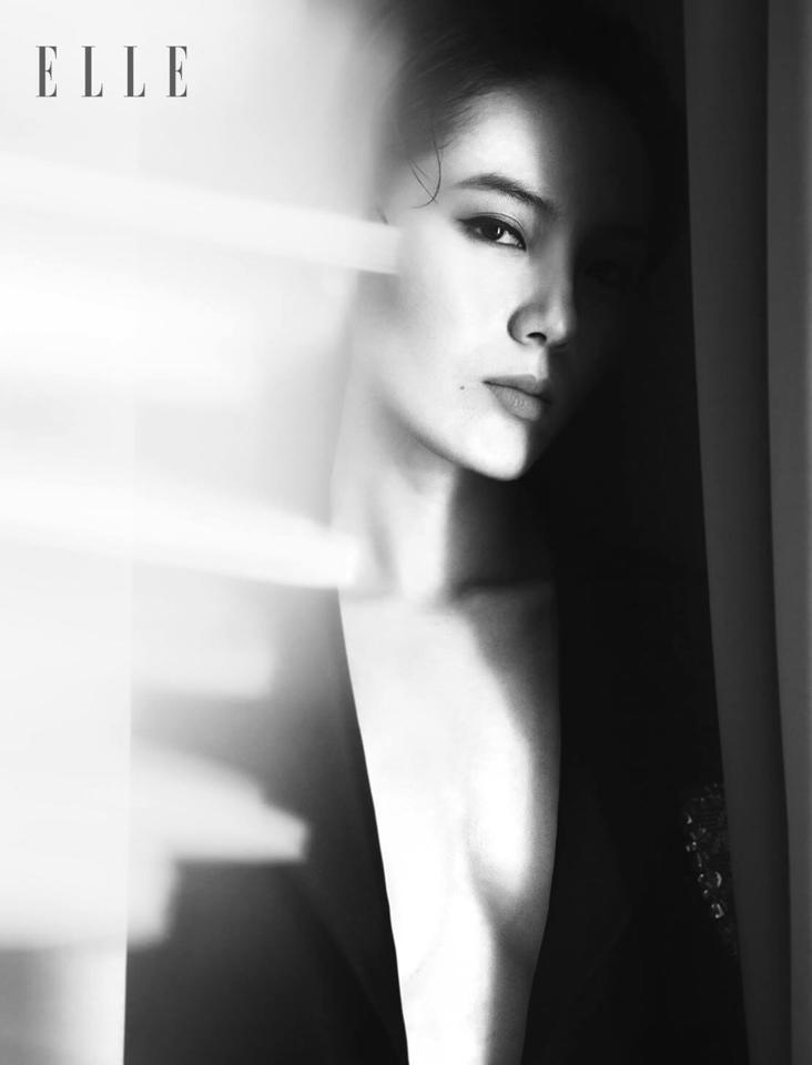 Phương Linh ngày một xinh đẹp 6
