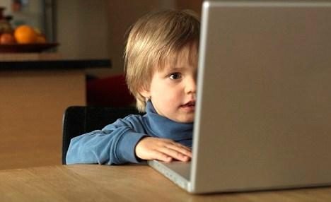 Trẻ em đang xem gì trên Internet? 6