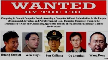 Hacker Trung Quốc ăn trộm bí mật gì từ Mỹ? 7