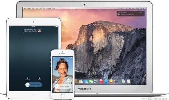 iOS 8 chính thức ra mắt ấn tượng với nhiều tính năng hấp dẫn 7