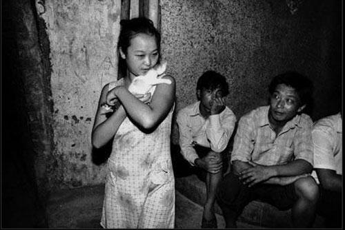 Bộ ảnh sốc gái mại dâm nông thôn gây chấn động 10