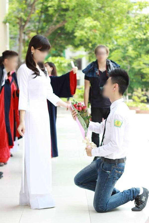 Nhói lòng nữ sinh Hà Nội qua đời trước kỳ thi tốt nghiệp 5