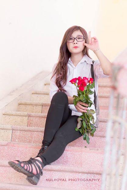 """Anna Đặng - nữ sinh 17 tuổi hát hay  """"đốn tim"""" cư dân mạng 7"""