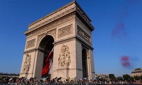 8 công trình nổi tiếng thế giới bị người Trung Quốc