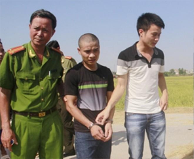 Chân dung sát thủ giết vợ chồng chủ tiệm cầm đồ 7