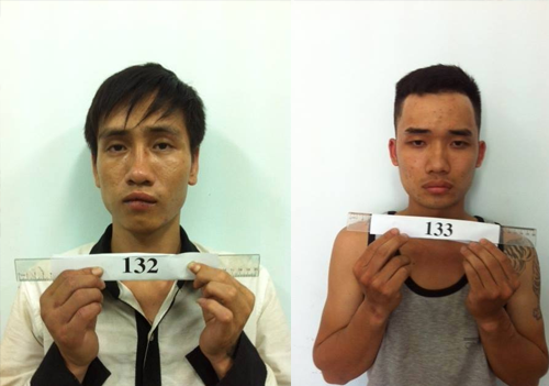 Hình ảnh Thủ đoạn mới của tội phạm: Gây rối để cướp tài sản số 1