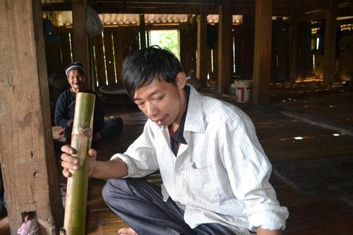 Thực hư lời đồn về rắn thành tinh ở Hà Giang