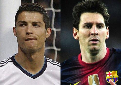 Messi đắt giá nhất thế giới, gấp đôi Cristiano Ronaldo 7
