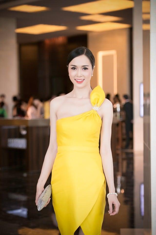 Hoa hậu VN 2014 nghiêm cấm thí sinh chung sống khác giới 8