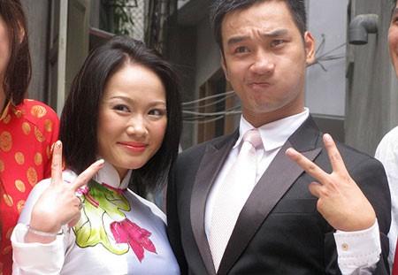 Lưu Hương Giang chê bạn gái Thành Trung là đàn bà chợ búa 7
