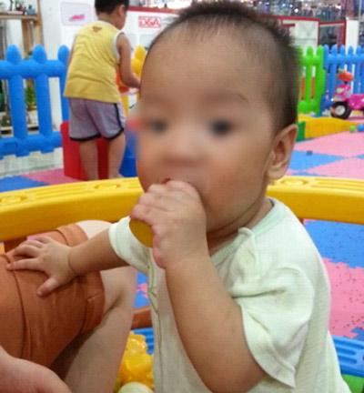 Hà Nội: Bé trai gần 10 tháng tuổi mất tích bí ẩn