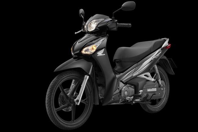 Thay tem đổi mác, Honda ra mắt Future phiên bản 2014 5