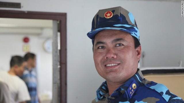 Cận cảnh cuộc sống của cảnh sát biển Việt Nam nơi đầu sóng ngọn gió 10
