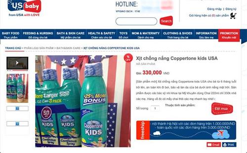 Nghi vấn shop bán hàng online lừa dối người tiêu dùng 6