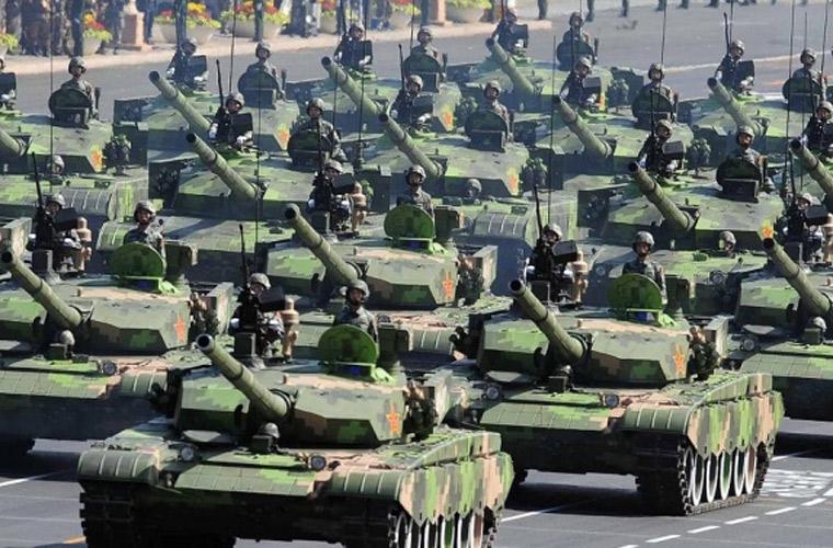 Bắc Kinh đang chuẩn bị