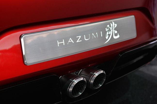 Mazda CX-3 : Người đối thủ anh em của Ford Ecosport 6