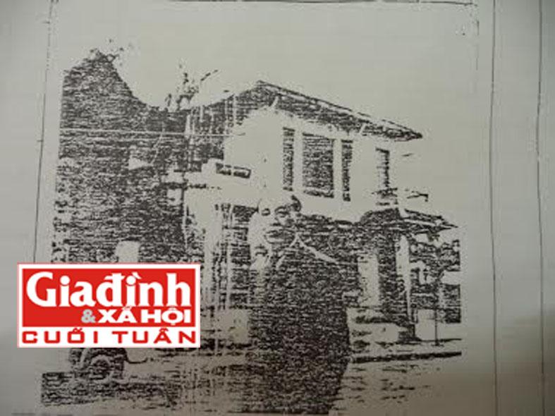 Tiết lộ kho báu 4,8 tấn vàng quân Nhật chôn giữa Sài Gòn 6