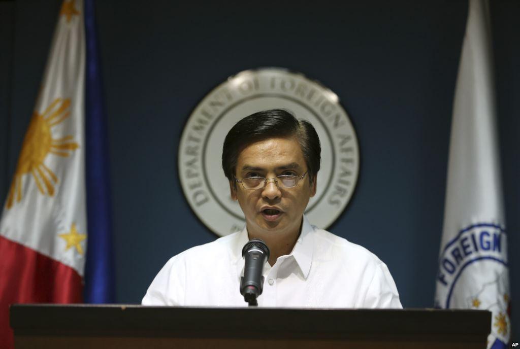 Bị TQ  ngang nhiên cho 'ra rìa', Philippines lên tiếng phản bác 6