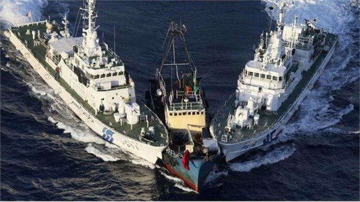 Đưa vụ Biển Đông ra LHQ, Trung Quốc đang