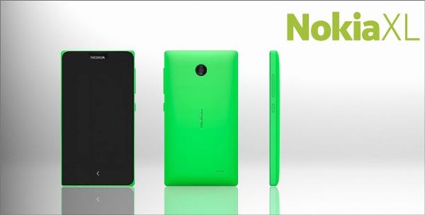Nokia XL giá 3,7 triệu đồng, smartphone 2 sim 2 sóng chính thức lên kệ 6