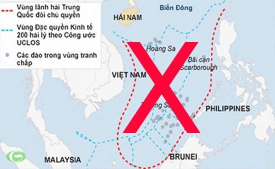 Quốc tế hóa tranh chấp Biển Đông - canh bạc nguy hiểm của Bắc Kinh 6