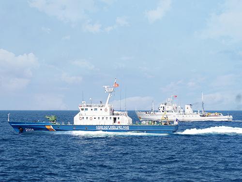 Nhật Bản cam kết hỗ trợ trang bị hiện đại cho tàu cảnh sát biển VN 6