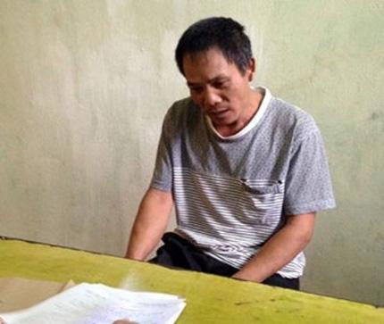 Vụ bố đánh chết con bằng điếu cày: Bắt tạm giam dì ghẻ