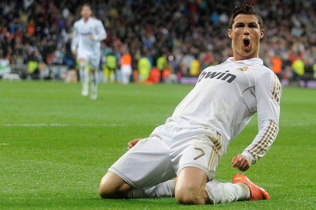 Nhìn lại  5 năm Cristiano Ronaldo làm chấn động thế giới 7