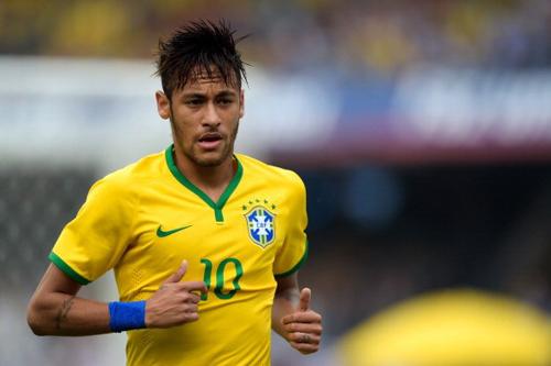 Khai màn World Cup 2014: Điệu samba cuồng say Brazil - Croatia 6