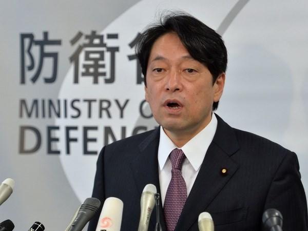 Bộ trưởng Quốc phòng Nhật: Trung Quốc nên hành động có đạo đức 5