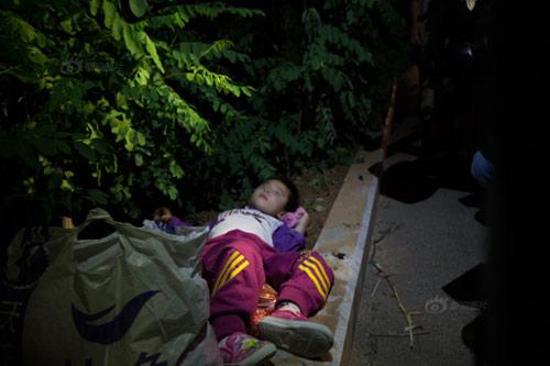 Cận cảnh những đứa trẻ bị bố mẹ chối bỏ ở trại phúc lợi Tế Nam 6