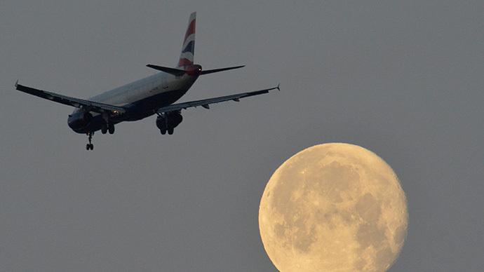 13 máy bay mất tích bí ẩn khỏi radar gíữa trung tâm châu Âu 6