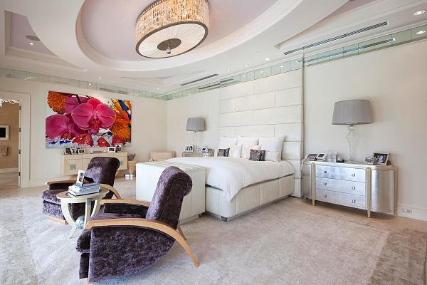 Cận cảnh phòng ngủ xa hoa nhất thế giới 11