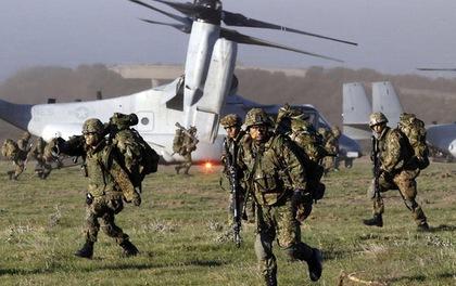 Lực lượng tự vệ Nhật sắp được tham chiến ở nước ngoài? 6
