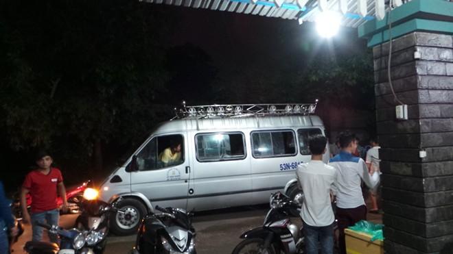 TP.HCM: Ba thanh niên bị nhóm trộm chó bắn chết 5