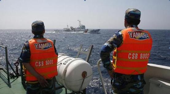 Trung Quốc khẳng định không thiết lập quân sự trên giàn khoan HD-981 6
