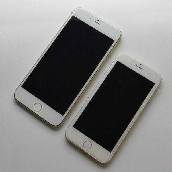 Hot: Lộ video cấu hình chi tiết của iPhone 6 sắp ra mắt 7