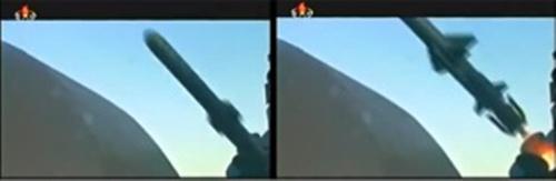 Triều Tiên sở hữu bản sao tên lửa hành trình của Nga 5