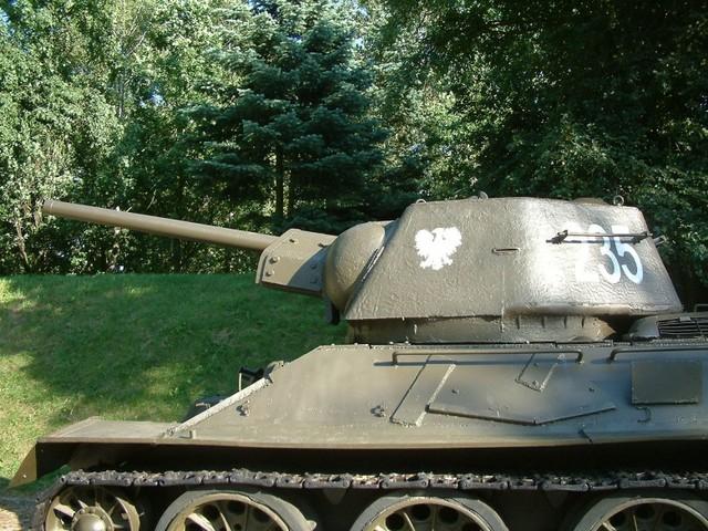Những vũ khí huyền thoại của Liên Xô thách thức mọi chiến trường 7
