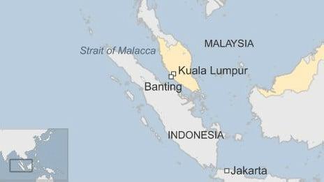 Chìm tàu ở Malaysia, ít nhất 42 người mất tích 5