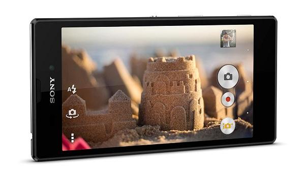 Xperia T3, smartphone mỏng nhất thế giới giá chỉ hơn 7 triệu đồng 7
