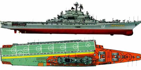 Sức mạnh Hạm đội Thái Bình Dương đang có mặt tại Việt Nam 14