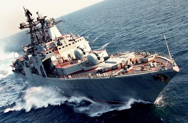 Chiêm ngưỡng tàu săn ngầm