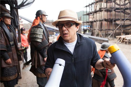Châu Á hồi hộp chờ phim võ hiệp của Thành Long  6