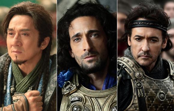 Châu Á hồi hộp chờ phim võ hiệp của Thành Long  7