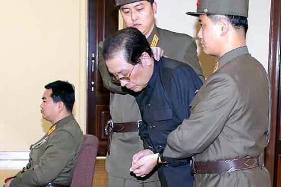 Triều Tiên dứt