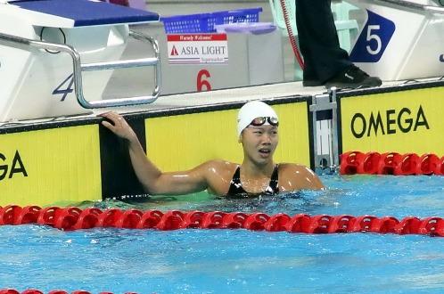 Ánh Viên đoạt thêm 3 HCV tại giải bơi các lứa tuổi Đông Nam Á 6