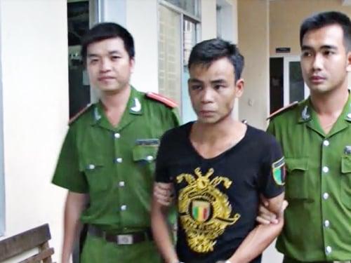 Ra tù được hơn nửa tháng, lại bị công an bắt 5