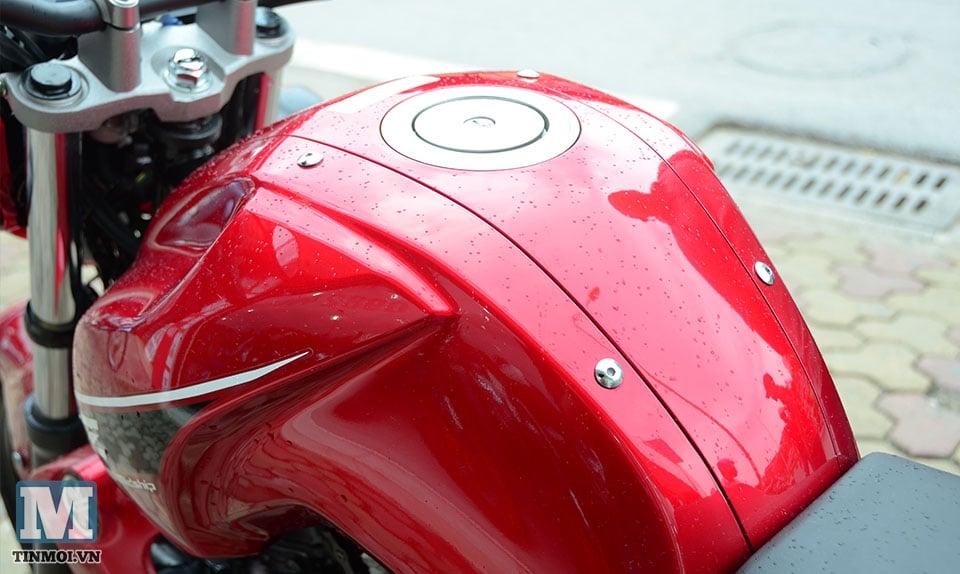 Yamaha FZ16 2014 : Có gì hot ? 10